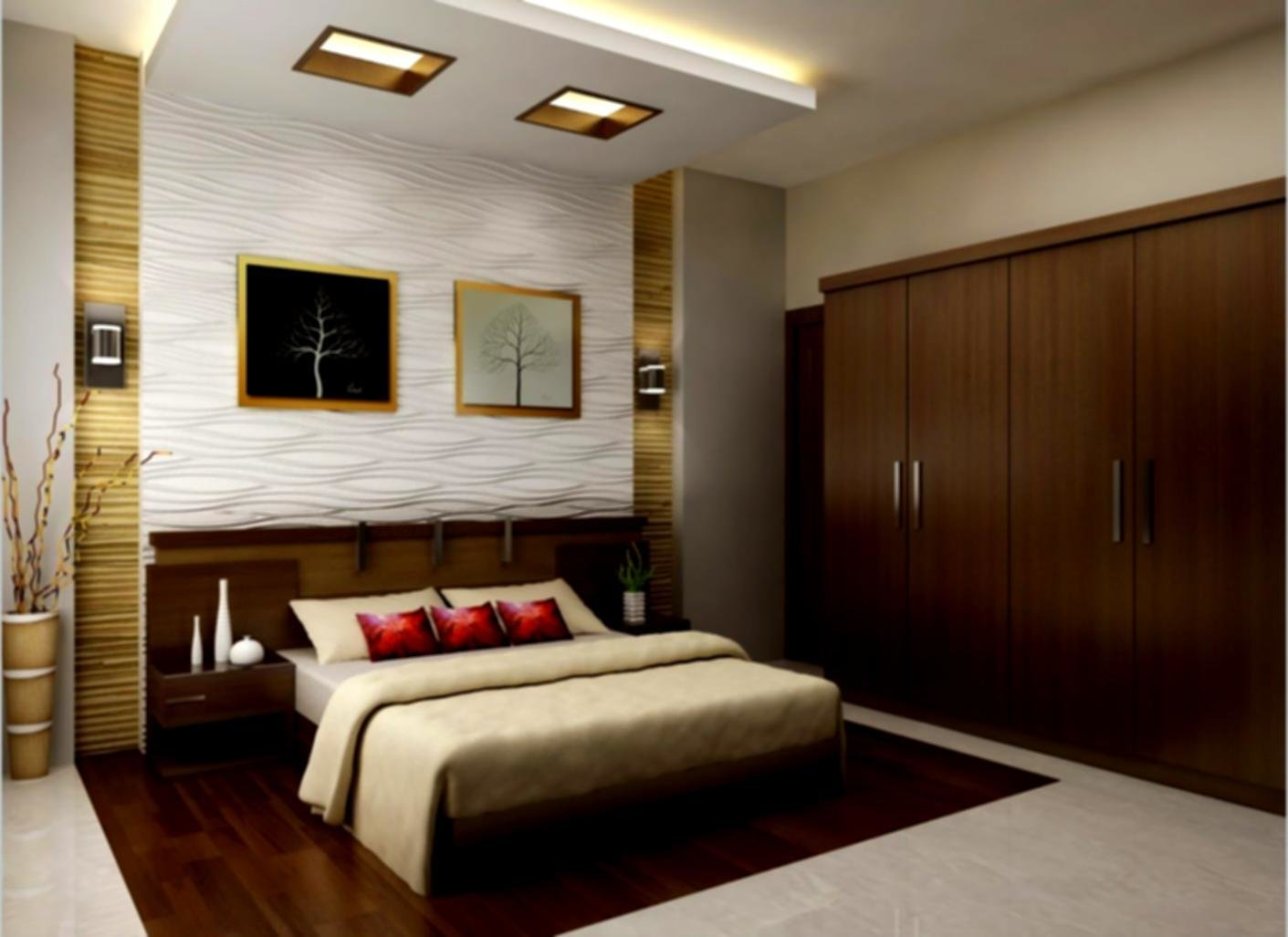 Best Indian Style Bedroom Design Ideas For Traditional Home Goodhomez Com With Pictures