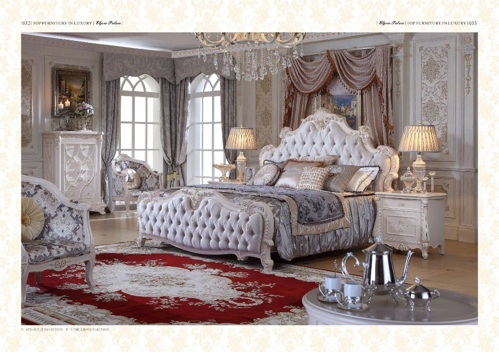 Best Panel Modern Romantic Bedroom Set Furniture Buy Panel With Pictures