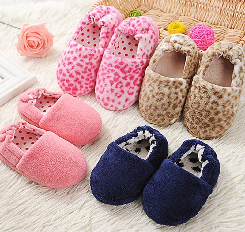 Best Cute Flats Kids Slippers Children Home Shoes For Boys With Pictures
