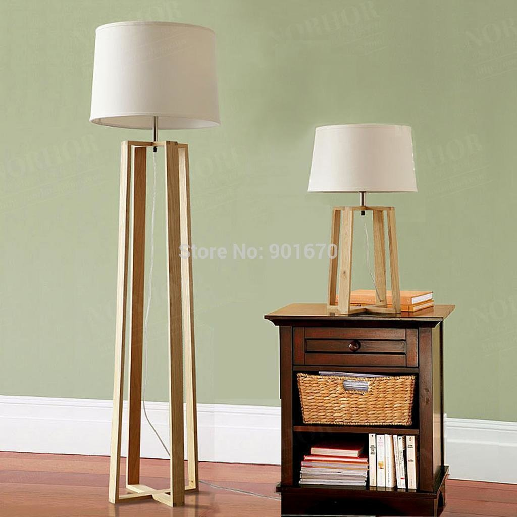 Best Free Shipping Modern Simple Bedroom Desk Light Logs Of With Pictures