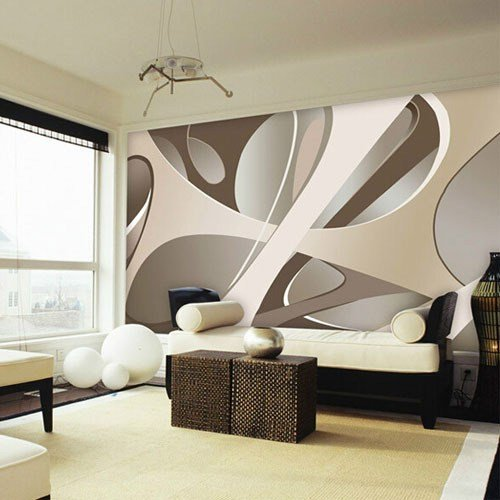 Best Aliexpress Com Buy Europe Large Abstract Wall Mural With Pictures