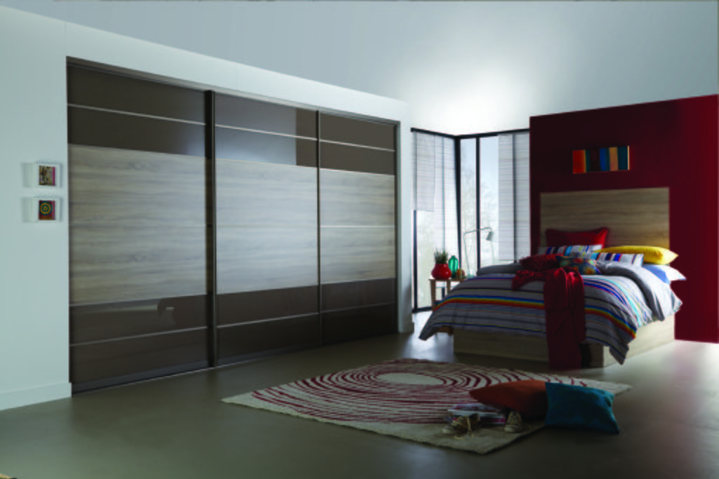 Best Sliding Wardrobes Sliding Door Wardrobes Made To With Pictures