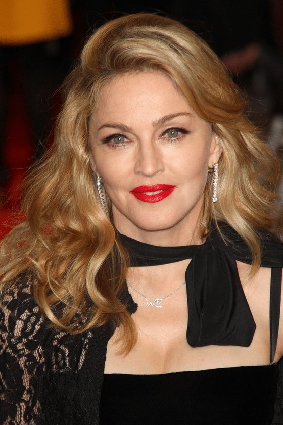 Free Pictures Best Hair Colors For Women Over 50 Madonna Wallpaper
