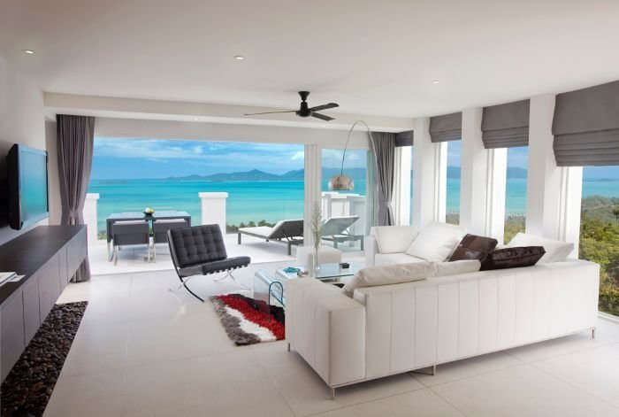 Best 3 Bedroom Pool Villa Or P*Nth**S* Koh Samui With Pictures