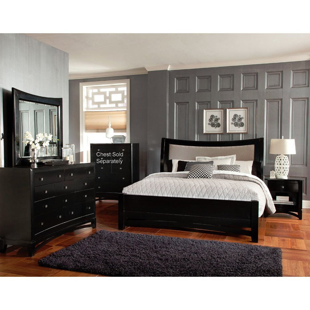 Best Memphis 6 Piece Queen Bedroom Set With Pictures