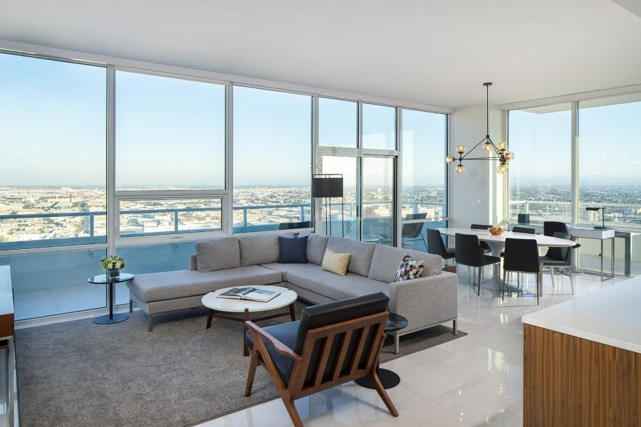 Best Los Angeles Furnished Apartments For Rent Level Living La With Pictures