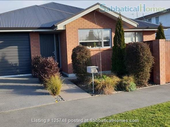 Best Sabbaticalhomes Home For Rent Christchurch 8024 New With Pictures
