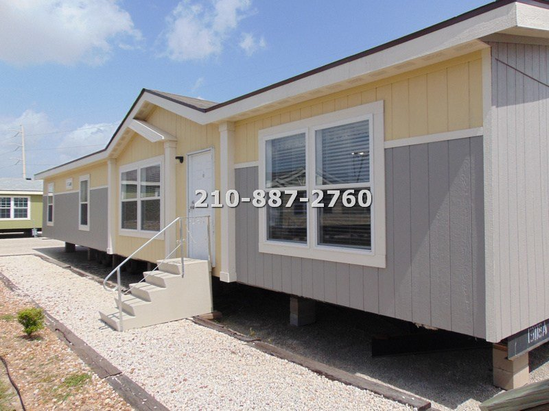 Best Manufactured Modular Mobile Homes For Sale With Financing With Pictures