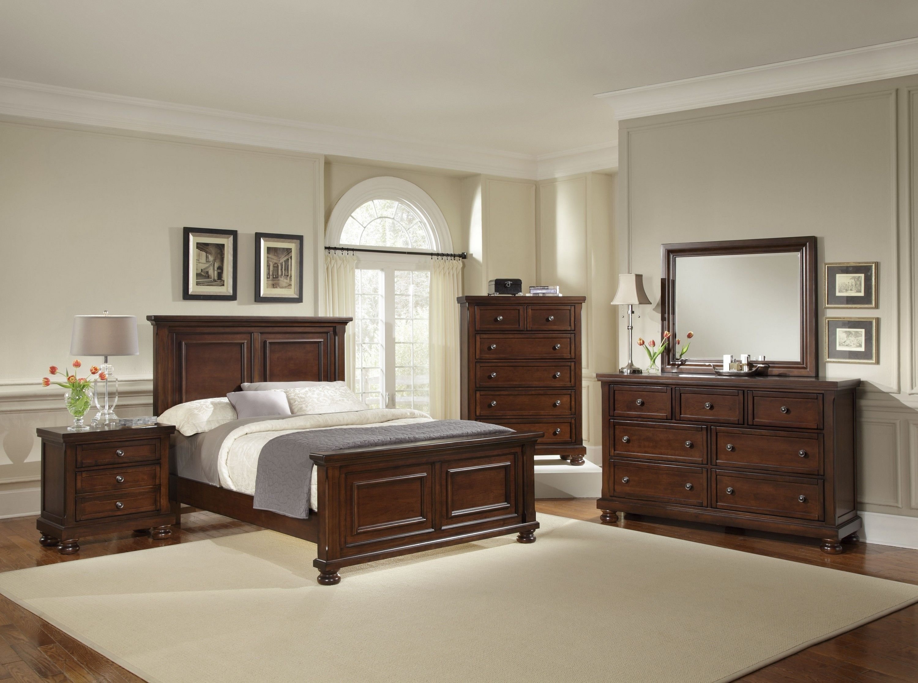 Best Vaughan Bassett Bedroom Night Stand 530 226 B F Myers Furniture Goodlettsville Tennessee With Pictures