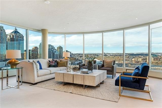 Best Julie Dempsey Calgary Real Estate Eau Claire Condos For Sale With Pictures