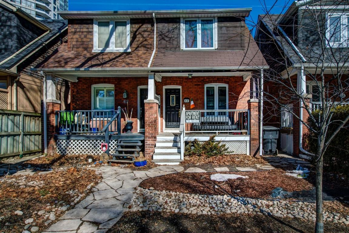 Best Toronto East 2 Bedrooms Townhouse For Rent Ad Id Cmi With Pictures
