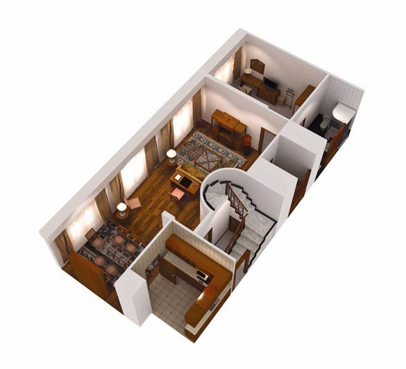 Best 3 Bedroom Deluxe Suite Apartment Serviced Apartments In With Pictures