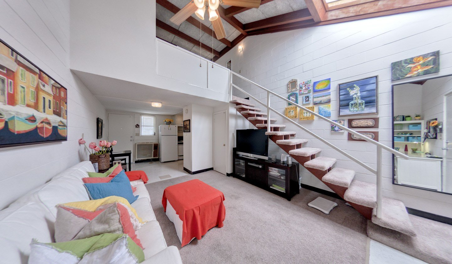 Best Arbor Lofts 1Br Gainesville Apartments Near The Uf Law School Library West Grad Student Housing With Pictures