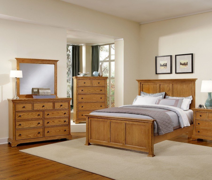 Best 15 Beautiful Craftsman Bedroom Designs With Pictures