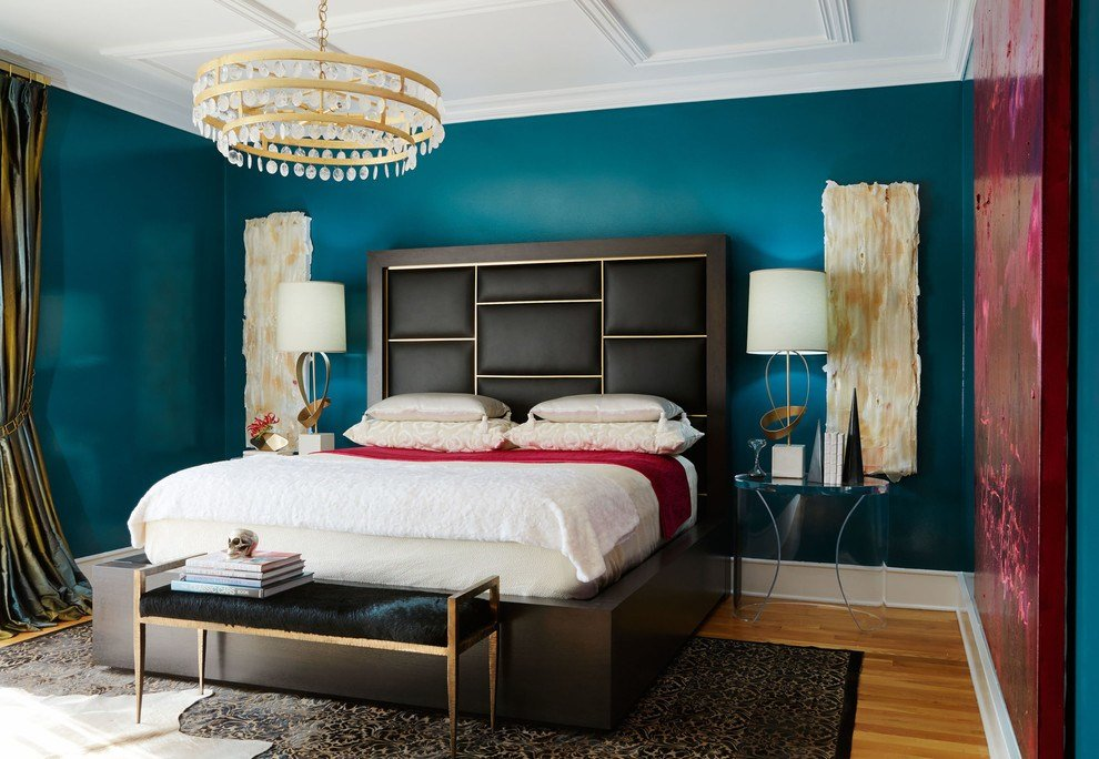 Best 20 Cool Master Bedroom Designs Collection With Pictures