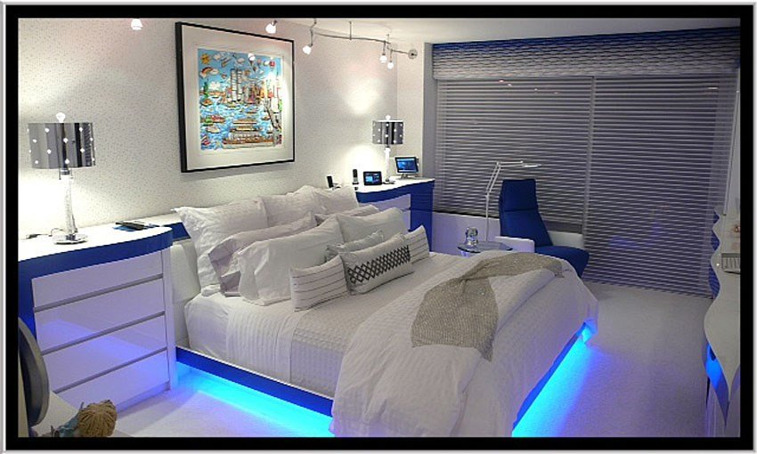 Best Contemporary Bedrooms Custom Bedroom Furniture In New With Pictures