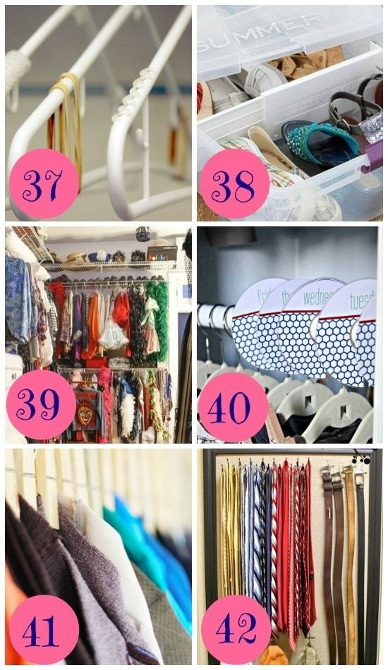 Best 75 Ways To Organize Your Life With Pictures