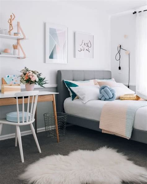 Best Small Youth Bedrooms Latest Trends And Trendy Ideas With Pictures
