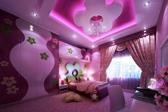 Best 50 Purple Bedroom Ideas For Teenage Girls Ultimate Home Ideas With Pictures