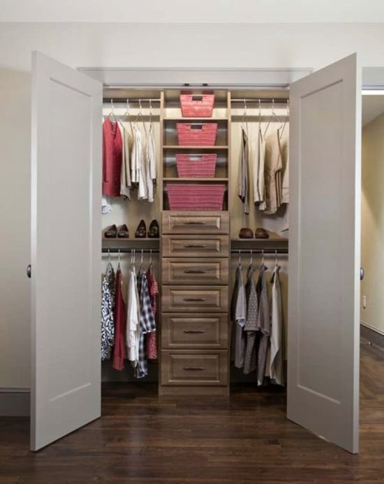 Best 47 Closet Design Ideas For Your Room Ultimate Home Ideas With Pictures