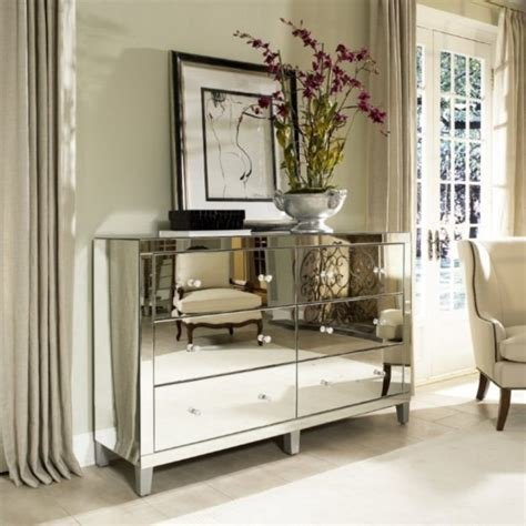 Best Modern Mirrored Bedroom Furniture New Interior Exterior With Pictures