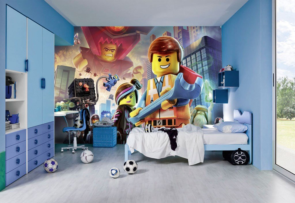 Best Download Lego Wallpaper Bedroom Walls Gallery With Pictures