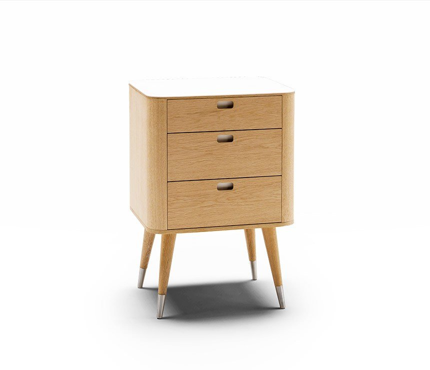 Best Retro Bedroom Cabinets Wharfside Danish Furniture With Pictures