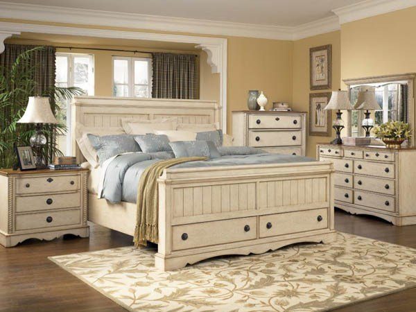 Best Country Bedroom Furniture Www Whitebedroomfurniture Co Uk With Pictures