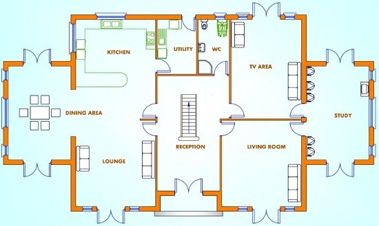 Best 5 Bed House Plans Uk Pdf Woodworking With Pictures