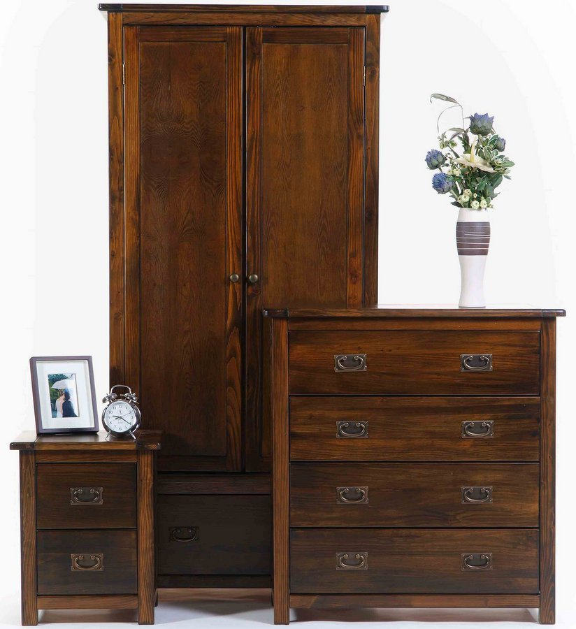 Best Abdabs Furniture Boston Country House Bedroom Set With Pictures