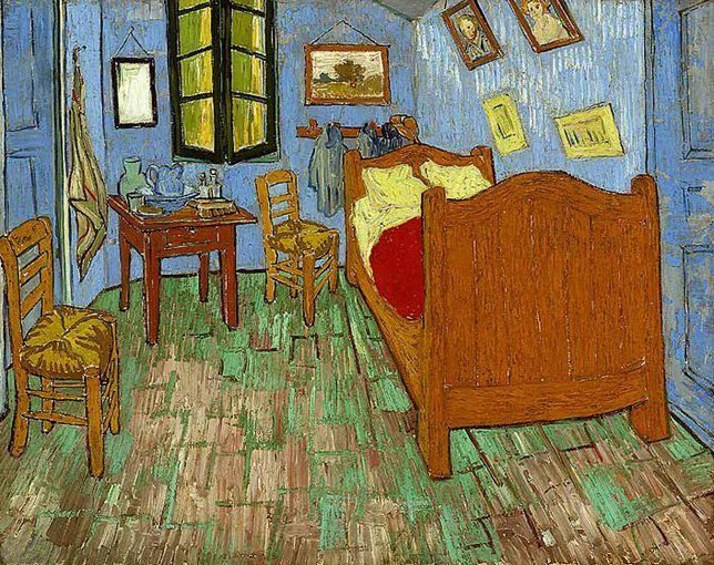 Best The Most Popular Artworks Of All Time The Art History With Pictures
