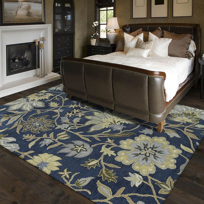 Best Transitional Area Rugs Contemporary Area Rugs In Kansas City With Pictures