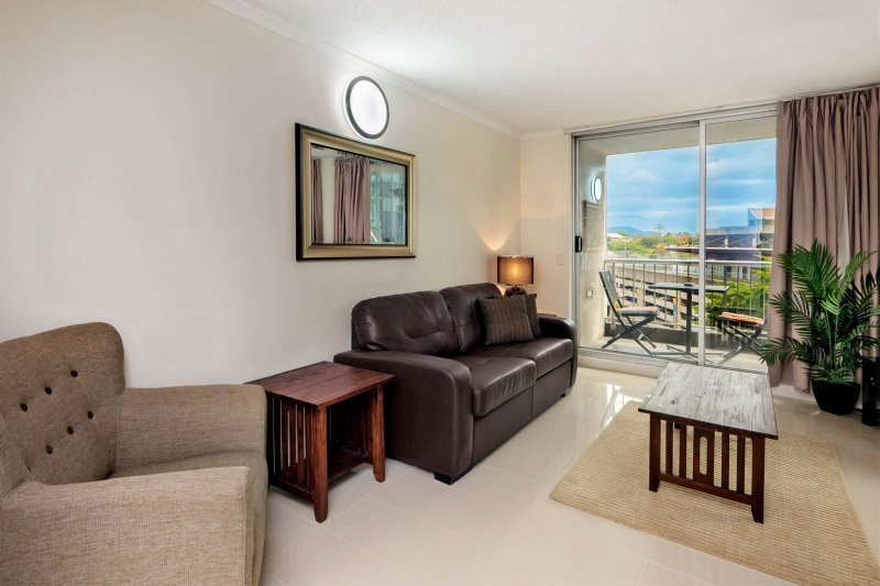 Best 1 Bedroom Apartments Brisbane Abbey On Roma With Pictures