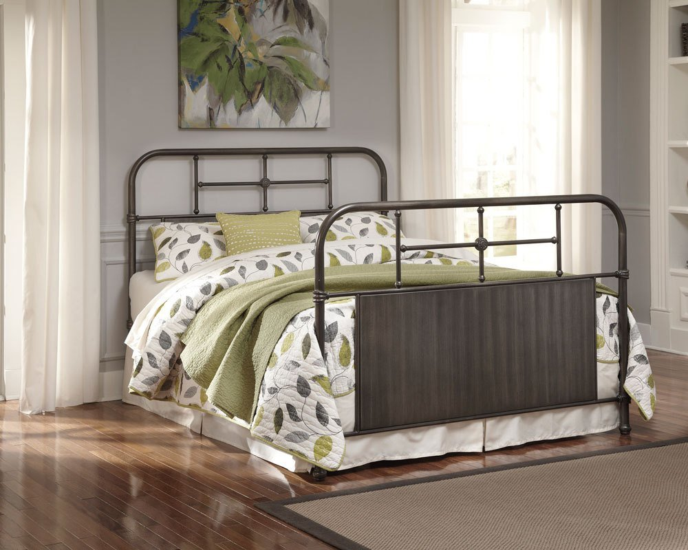 Best Finance Bedroom Sets Ashley Furniture With Pictures