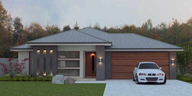 Best 4 Bedroom Modern Family House Design 4 Bedroom Design With Pictures