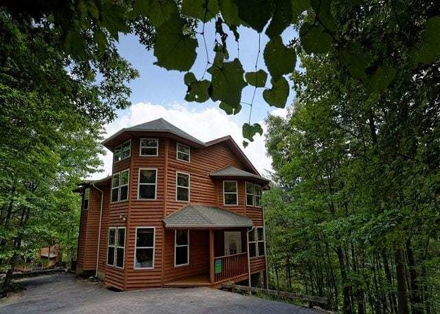 Best 4 Steps To Picking The Perfect 4 Bedroom Cabin Rentals In Gatlinburg Tn With Pictures