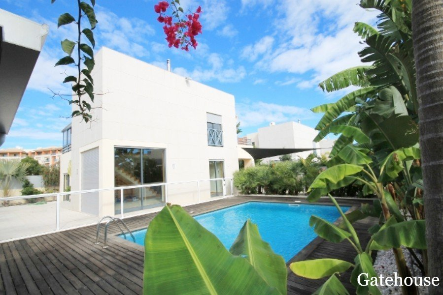 Best 4 Bedroom Villa For Sale In Albufeira Gatehouse With Pictures