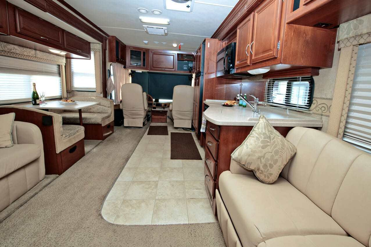 Best 40 Expedition By Fleetwood Rv Rental With Pictures