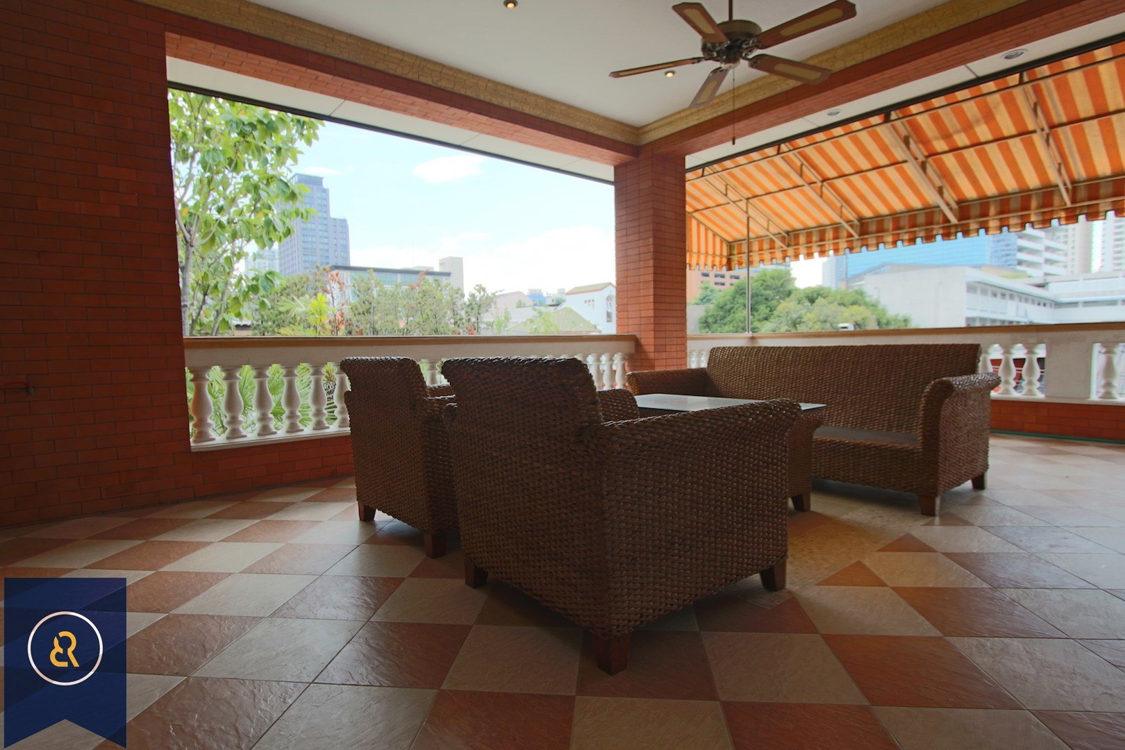Best Three Bedroom House For Rent In Ekkamai With Private Pool Bowery And Royce Real Estate Agent With Pictures