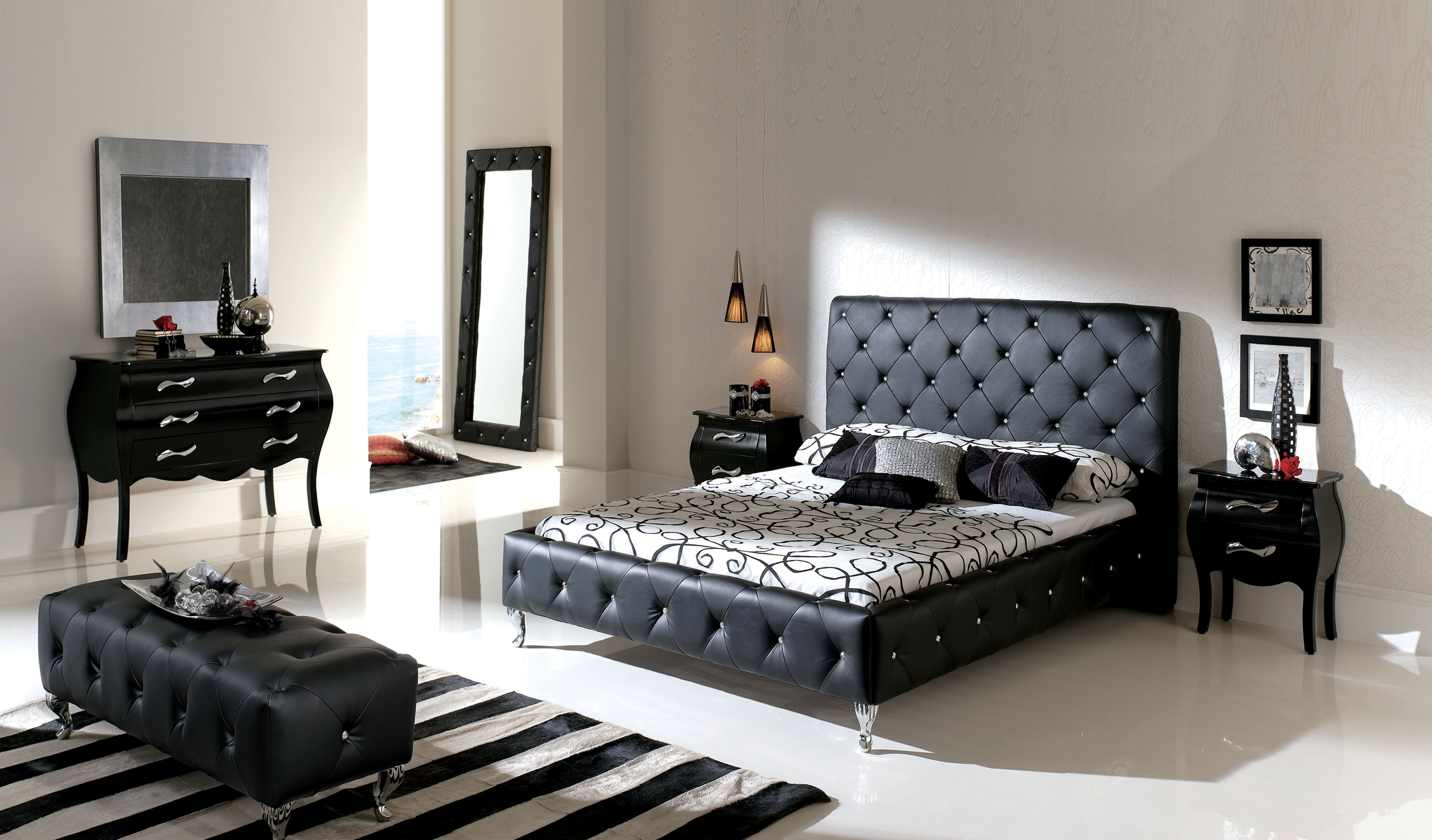 Best Nelly 621 Black M95 C95 B5 E95 S95 Bedroom Clearance With Pictures