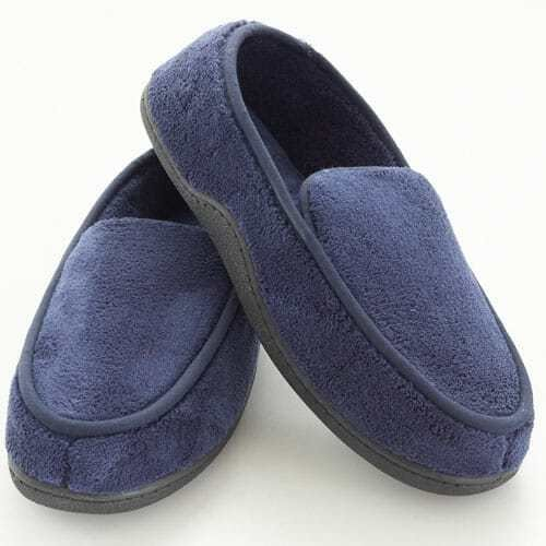 Best Top 10 Best Men's Slippers With Pictures