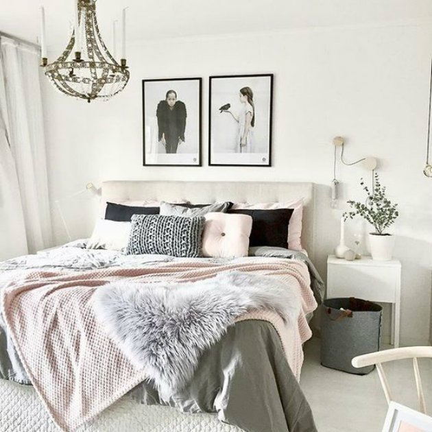 Best Bedroom Ideas – How To Pull Off The Most Glamorous Pink With Pictures