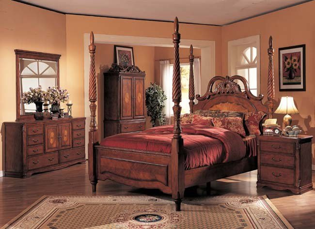 Best Regency Collection – Bedroom Furniture Better Home With Pictures
