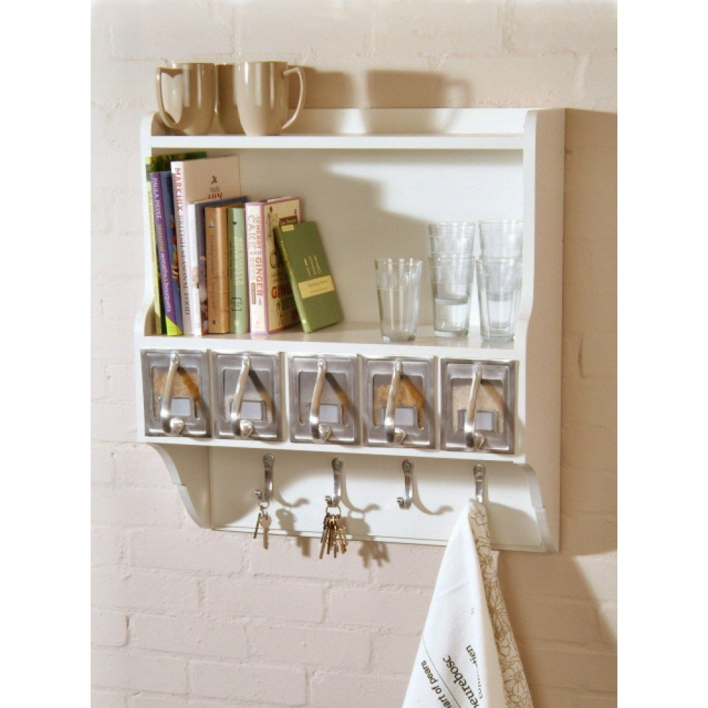 Best Cream Wall Shelves For Bedrooms Buyloxitane Com With Pictures