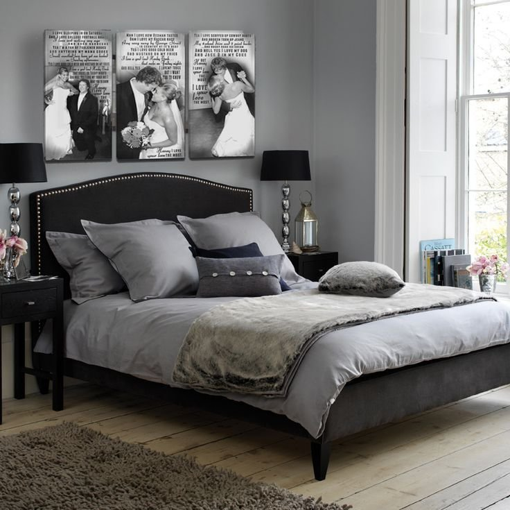 Best How To Decorate Your Bedroom With Black Bedroom Furniture With Pictures