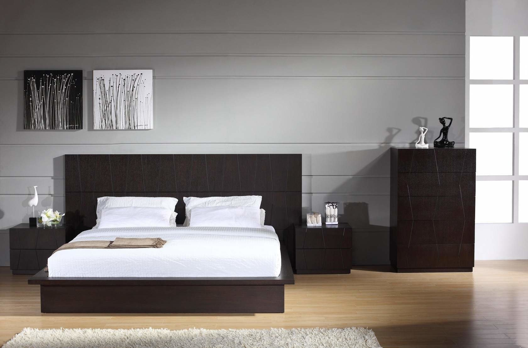 Best Tips On Styling And Purchasing Modern Bedroom Furniture With Pictures