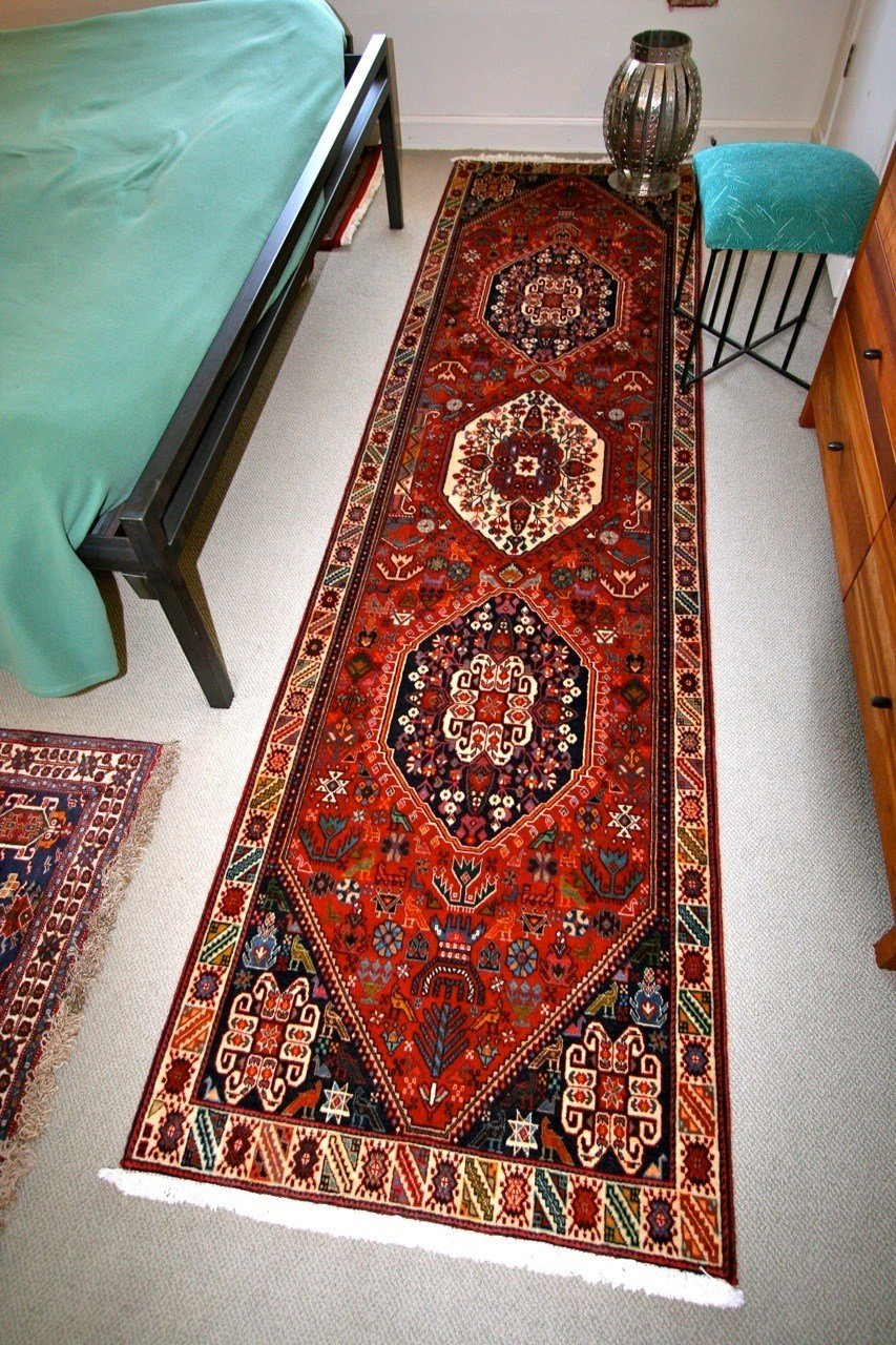 Best 6 Places To Decorate With Runner Rugs Catalina Rug With Pictures