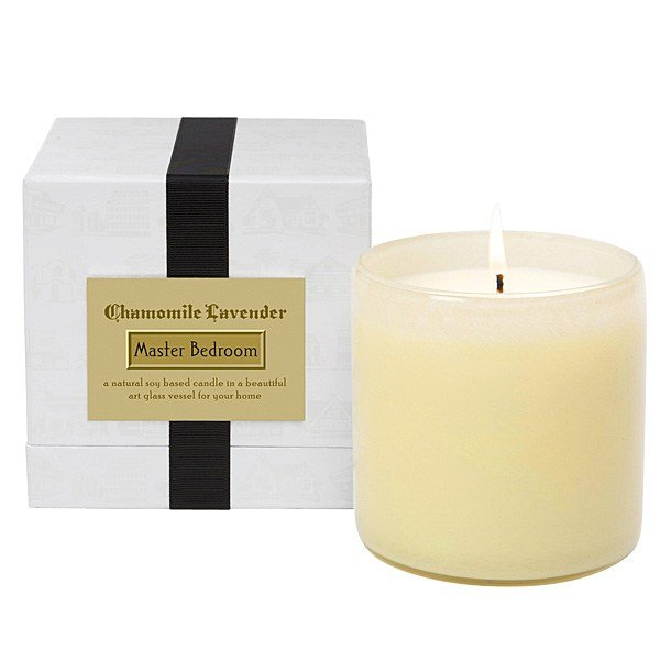 Best Lafco Master Bedroom Chamomile Lavender Candle With Pictures