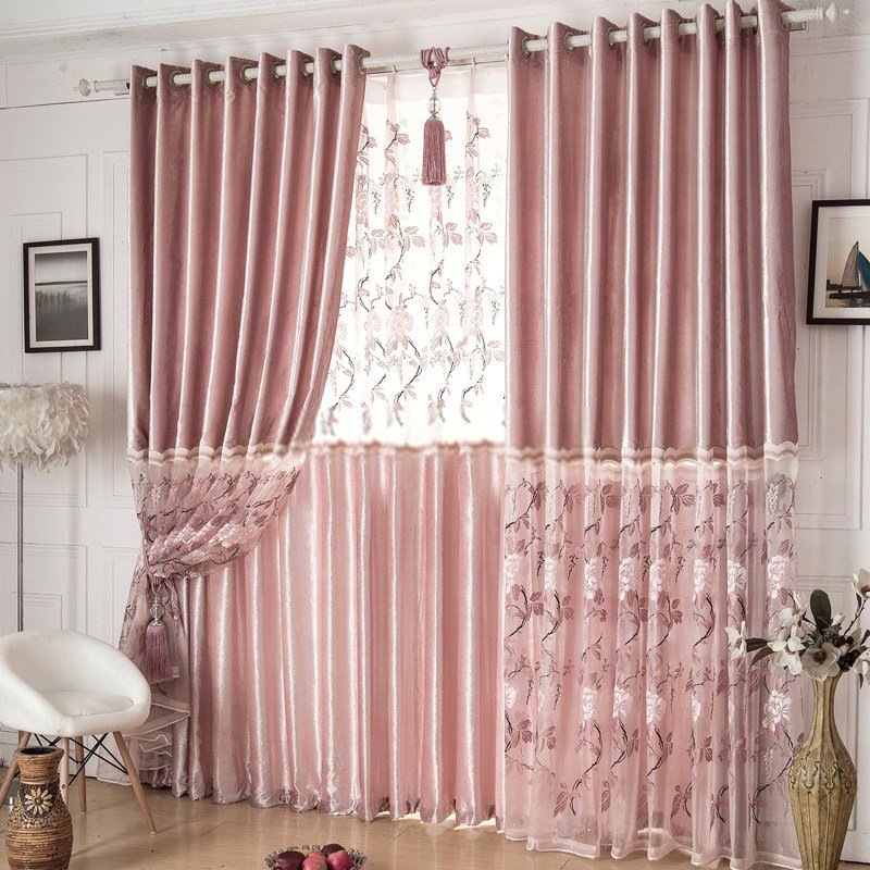 Best High End Bedroom Window Curtains Ideas Are Brilliant For With Pictures