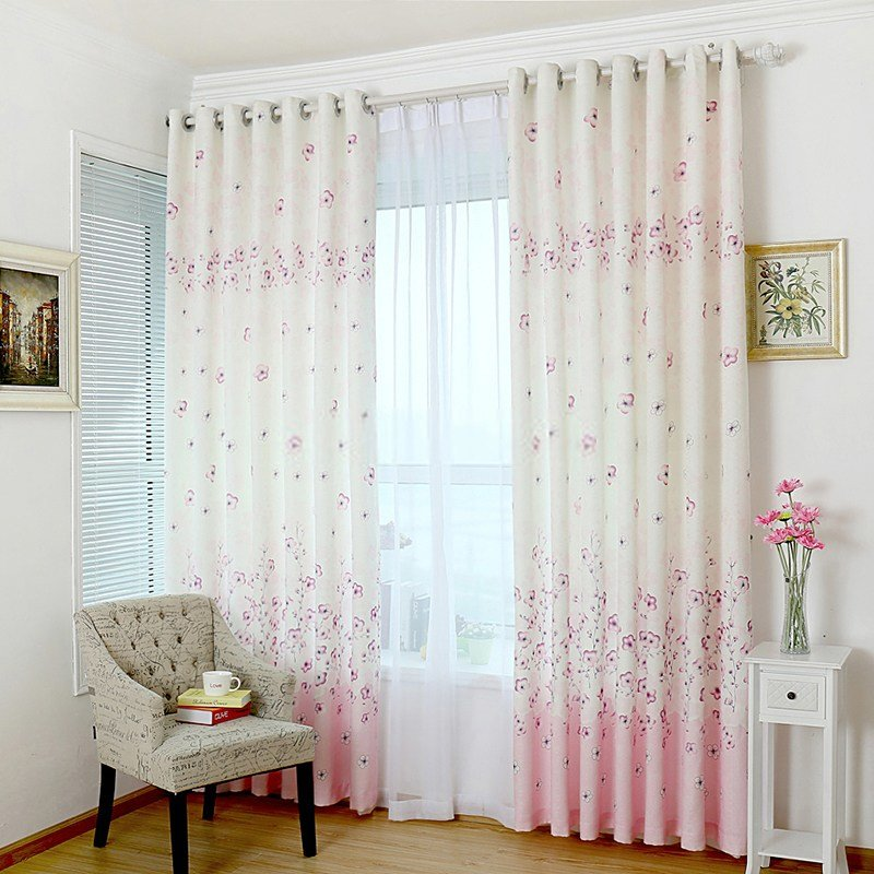 Best Beautiful Country And Cute Curtains For Girls Bedrooms With Pictures